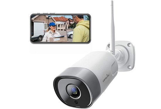 Bon Plan : la caméra de surveillance extérieure Wansview W5 à 32€ seulement