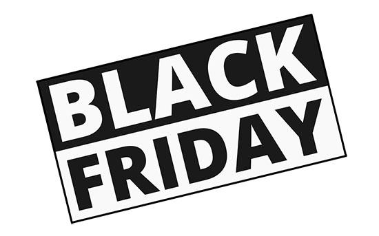 Le Black Friday aura lieu cette année le 4 décembre en France et aussi le 27 novembre partout dans le monde