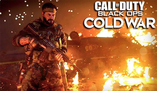 Une pincée de Call Of Duty sur les disques WD_Black de Western Digital
