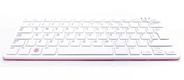 Raspberry Pi 400 : un Raspberry Pi 4 intégré dans un clavier (maj)