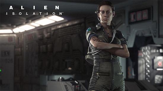 Epic Games offre aujourd'hui le jeu Alien : Isolation