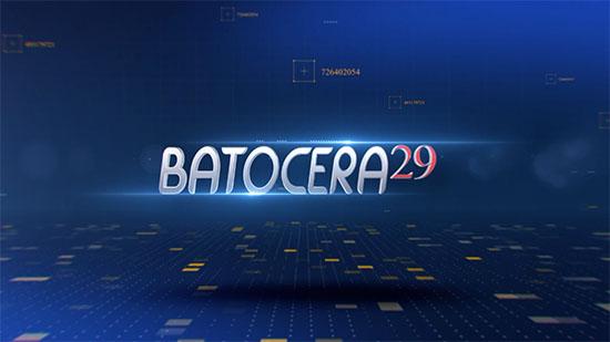 La distribution Batocera spécialisée en retrogaming sort en version V29, au programme l'émulation de la PS3 et de la Wii U