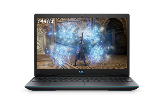 Black Friday : 599€ le PC portable gaming DELL G3 15-3500 (après ODR)