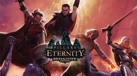 Deux jeux gratuits sur l'Epic Games Store : Pillars of Eternity et Tyranny