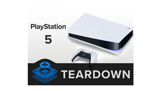 iFixit démonte la PS5 et lui attribue la note de 7 sur 10 pour sa réparabilité