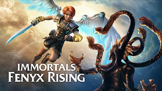 Les pilotes AMD Adrenalin 20.11.3 sont optimisés pour Immortals: Fenyx Rising