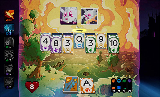 Aujourd'hui Epic Games vous offre le jeu Solitairica