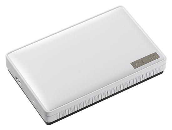Gigabyte présente un SSD portable de 1 To qui répond à la norme USB 3.2 Gen2 2×2