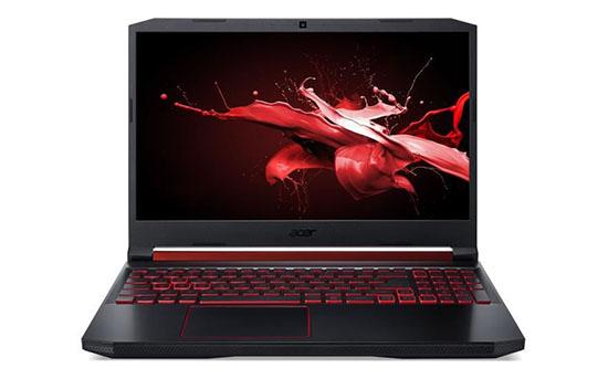 Soldes : 699€ le PC portable 15″ ACER Nitro AN515-54-53CU pour les gamers