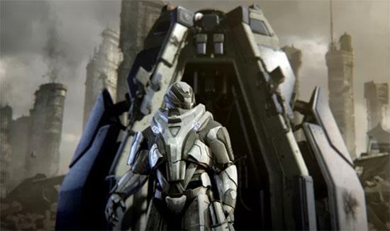 Epic Games offre le jeu Galactic Cvilizations III jusqu'au 28 janvier