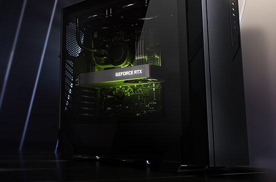 NVIDIA a officialisé la Geforce RTX 3060, dispo en février à 329€