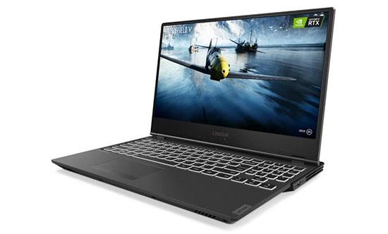 Soldes : 899€ le PC portable 15″ gaming LENOVO Legion Y540-15IRH