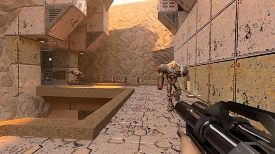 Sortie des drivers AMD Adrenalin 21.1.1 optimisés pour Quake II RTX et Hitman 3
