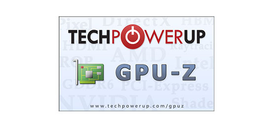 Le programme GPU-Z sort en version 2.38.0