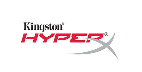 HP achète la marque d'accessoires gaming HyperX