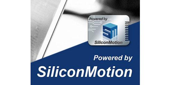 Silicon Motion prépare un contrôleur SSD câblé en PCI Express 5.0