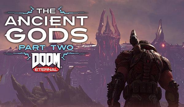 AMD publie les drivers Adrenalin 21.3.1 optimisés pour DOOM Eternal : The Ancient Gods (part2)