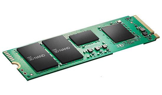 Intel présente le 670p : une nouvelle gamme de SSD M.2 NVMe