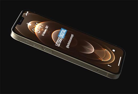 Rumeurs : l'iPhone 13 pourrait avoir à disposition 1 To de stockage