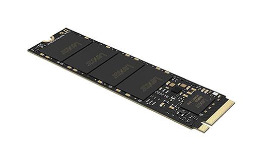 Lexar annonce le NM620 : un SSD M.2 NVMe en PCI Express 3.0