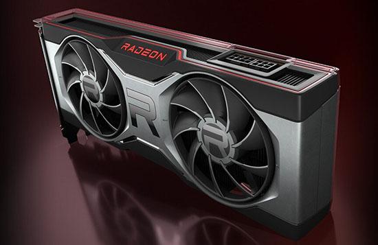 Une nouvelle carte graphique chez AMD : la Radeon RX 6700 XT