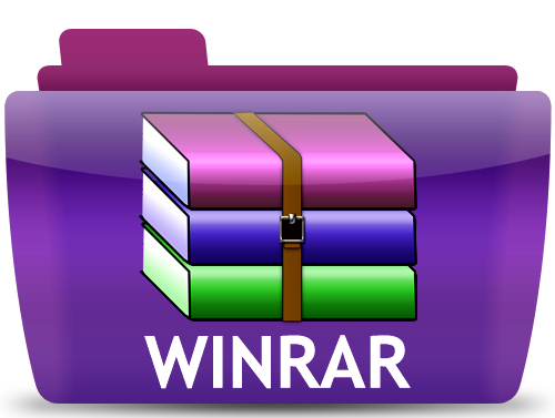 winrar-logo