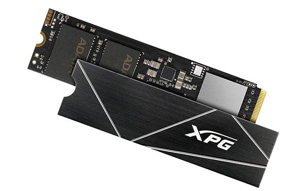 Gammix S70 Blade : un SSD M.2. NVMe ultra rapide signé ADATA