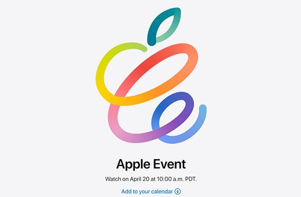 Apple organise une petite sauterie la semaine prochaine