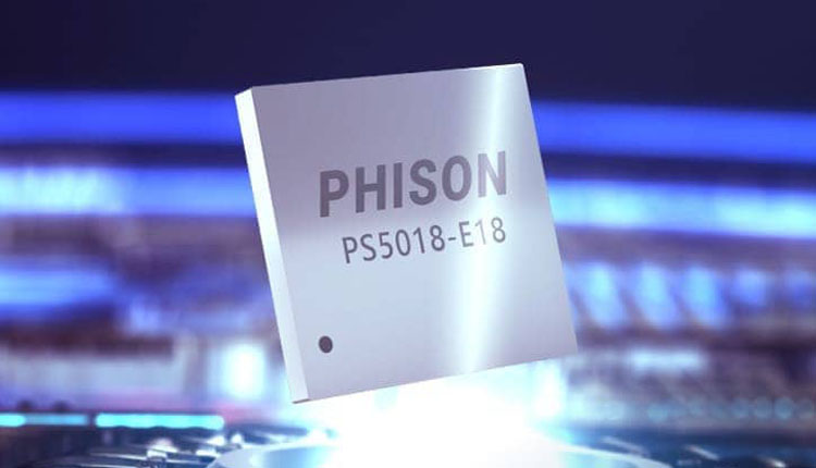 phison-e18