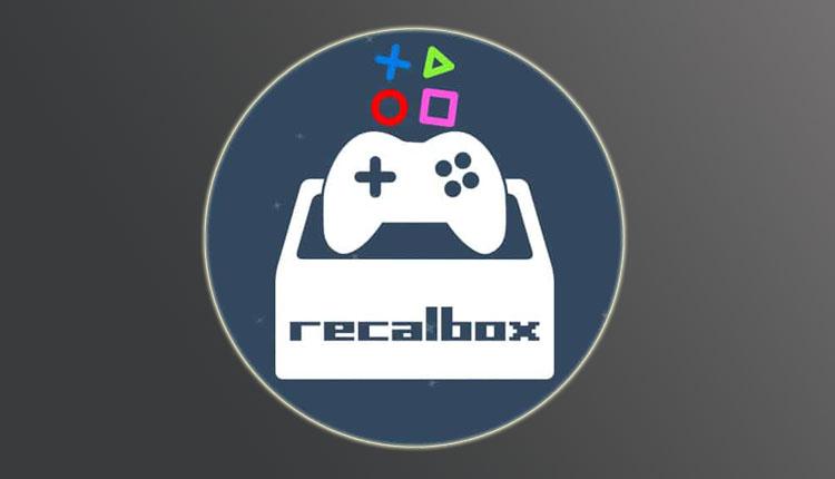 recalbox-logos-cercle