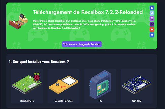 recalbox722